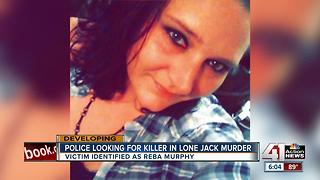 Officials identify woman killed near Lone Jack - Video