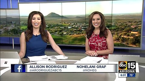 Full Show: ABC15 Mornings | June 2, 6am