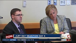 Jimy Rodgers murder trial -- Day 4 preview