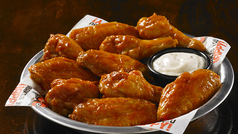 Hooters Is Opening a New Restaurant Chain That's Hiring Guys