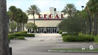 Closing of Regal movie theaters impacts local businesses