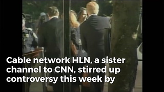 Network Calls Special 'The Monica Lewinsky Scandal,' That's When The Real Monica Exposes The Truth