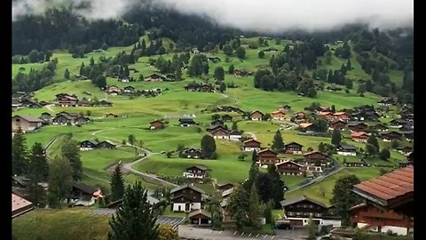 That's it, I'm moving to Switzerland!