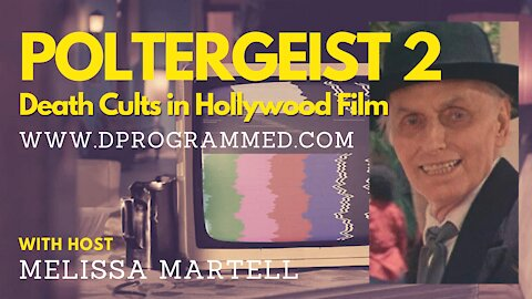 Poltergeist 2: Death Cults in Hollywood Films