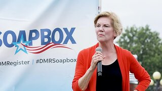 Democrats fall out of love with Warren