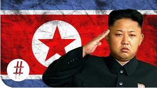 North Korea In Numbers - Video