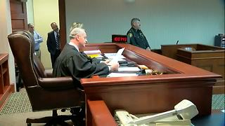 Two men found guilty in fire that killed Hamilton firefighter - Video