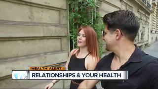 Surprising ways your partner can affect your health - Video