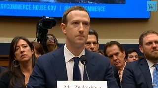 After Being Questioned On Diamond And Silk, Zuckerberg Promises To Overturn 'Unsafe' Label