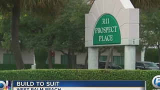 Condo project gets initial approval - Video