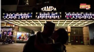 Tampa theatre Valentine's Day ideas | Morning Blend