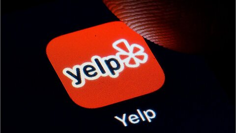 Yelp offering 'contact-free' delivery
