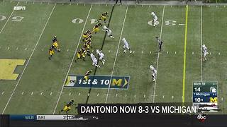 7 Sports Cave breaks down Michigan vs. MSU - Video