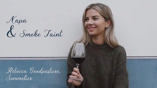 (S4E15) Napa & Smoke Taint with Rebecca Goodpasture, Sommelier
