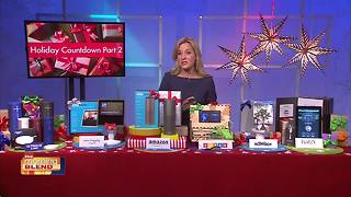 Countdown to Holiday Gifts With Jennifer Jolly - Video