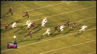Friday Football Frenzy Week 3 highlights (part 1) - Video