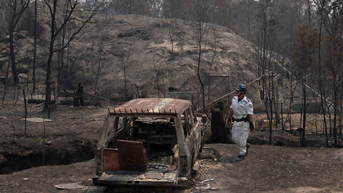 Australian Police Accuse 24 People of Intentionally Setting Bushfires