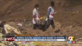 Crashed Ethiopian Airlines jetliner powered by locally produced engines