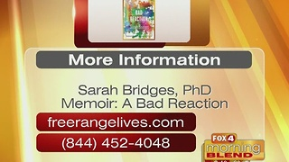 Sarah Bridges A Bad Reaction 11/24/16 - Video