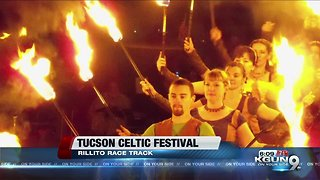 Culture, food & fun at Tucson Celtic Festival & Scottish Highland Games