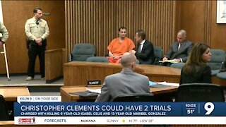 Tucson child murders: Two trials likely