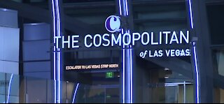 Today is National Cosmopolitan Day