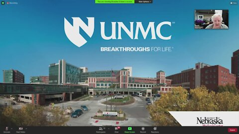 Mead ethanol plant study: Watch UNMC's virtual town hall