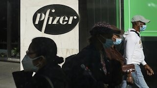 Canada Could Soon Approve Pfizer Vaccine