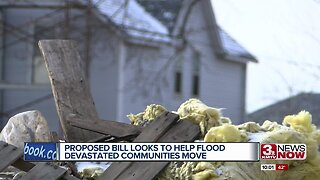 Proposed Bill Looks to Help Flood Devastated Communities Move