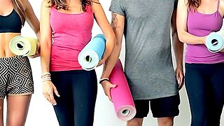 3 Fabulous Fitness Essentials to Keep You Safe & Healthy - Video