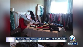 Palm Beach Gardens hotel helping homeless women