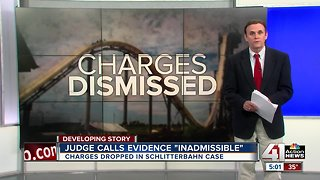 Charges dropped against Schlitterbahn officials