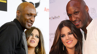Khloe Kardashian Being Reminded Of Terrible Lamar Odom Days