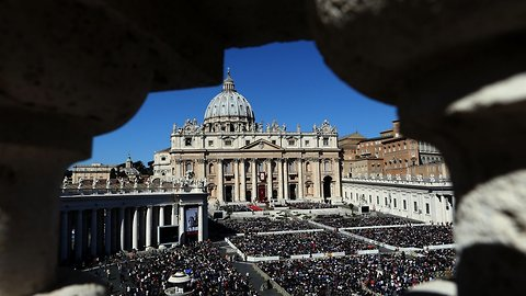 Catholic Bishops Call For Greater Involvement Of Women In The Church