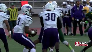 Omaha Central vs. Lincoln Pius X - Video