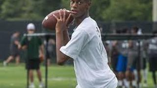 Willie Taggart jr. throws a strike but then watch what happens
