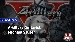 AFTERSHOCKS TV HIGHLIGHT | Michael Szuter Talks Of Continuing Band After Death of Brother Morten