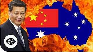 Will China Invade Australia?