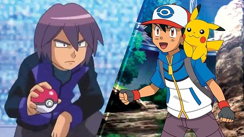 Top 10 EPIC Pokemon Battles from the Animated Series
