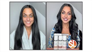 You can simplify your makeup routine with one-color foundation by Culler Beauty