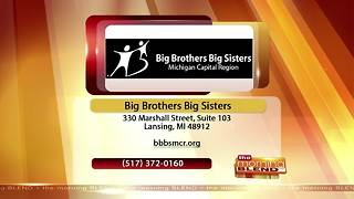 Big Brothers Big Sisters - 5/22/18 - Video