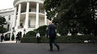 White House Stops Releasing Readouts Of Calls With Foreign Leaders