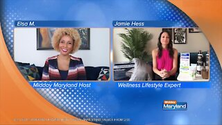 Self Care Routines with Jamie Hess