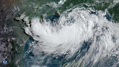 Hurricanes Are Wetter Than Ever And We Need Learn To Manage The Deluge