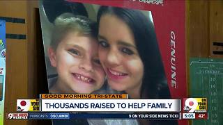 Kelli Kramer's friend holds fundraiser for family of slain mom, son - Video
