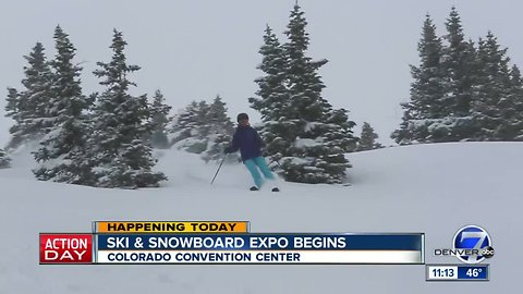 With snow in the forecast, Colorado ski deals are going fast