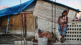 Puerto Rico Raises Official Hurricane Maria Death Toll By Nearly 3,000 - Video