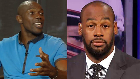 Terrell Owens Takes One Last Shot at Donovan McNabb, Says Carson Wentz is Better
