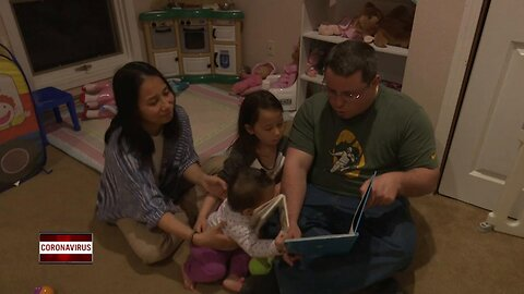 Neenah family who visited China are back home