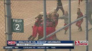 Bishop Neumann vs. Malcom - Video